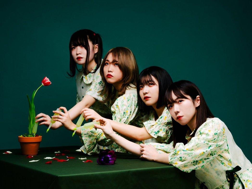 THE BANANA MONKEYS ONEMAN LIVE「バナナランド〜4周年ライブ後夜祭〜」